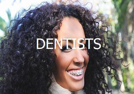 Dentists Curacao