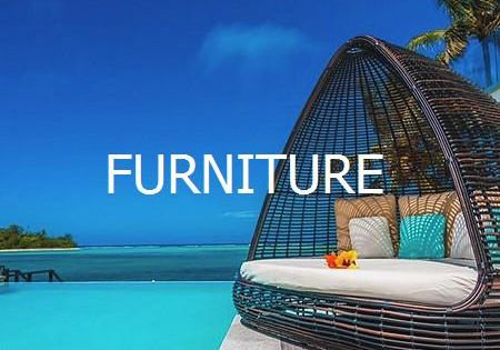 Furniture Curacao