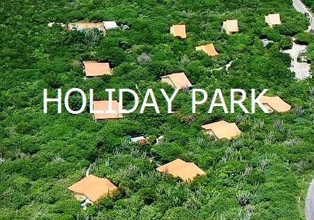 Holiday Park Curacao