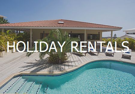 Holiday Rentals Curacao