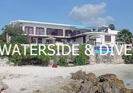Waterside Apartments & Dive Curacao
