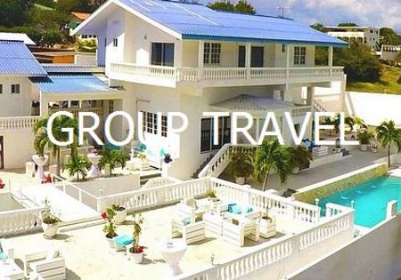 Group Travel Curacao