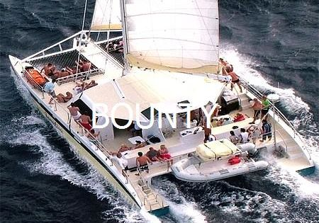 Bounty Adventures Curacao