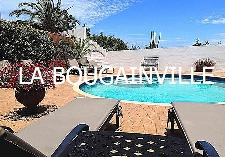 Hacienda La Bougainville Bed & Breakfast Curacao
