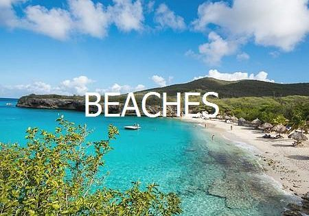 Beaches Curacao