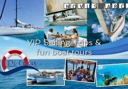 Boat Trips & Sailing Charters Curacao