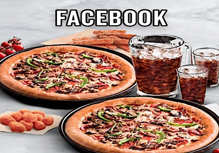 Pizza Hut Curacao