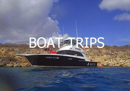 Boat Trips Curacao