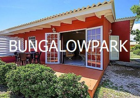 Bungalow Park The Pearl of the Caribbean
